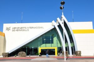 Aeropuerto Internacional de Hermosillo