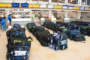 Nuevo Aeropuerto Internacional de Quito