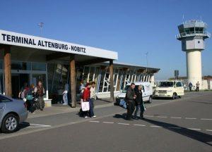 Aeropuerto de Nobitz