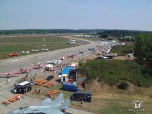 (Aeropuerto) Flugplatz Altenburg-Nobitz