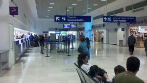 Aeropuerto Veracruz