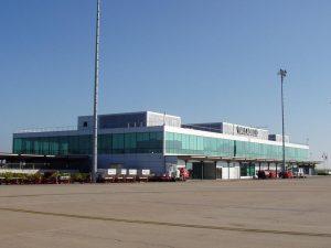 Aeropuerto de Villanubla