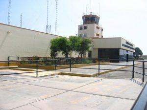Aeropuerto Internacional Carlos Martinez de Pinillos