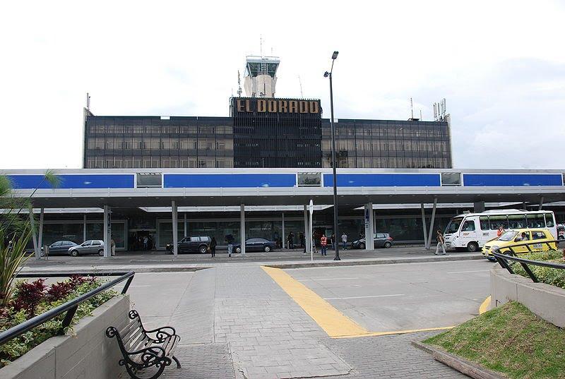 Aeropuerto Internacional El Dorado Bog Aeropuertos Net