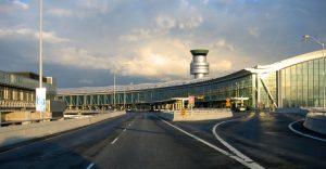 Aeropuerto Internacional Toronto Pearson