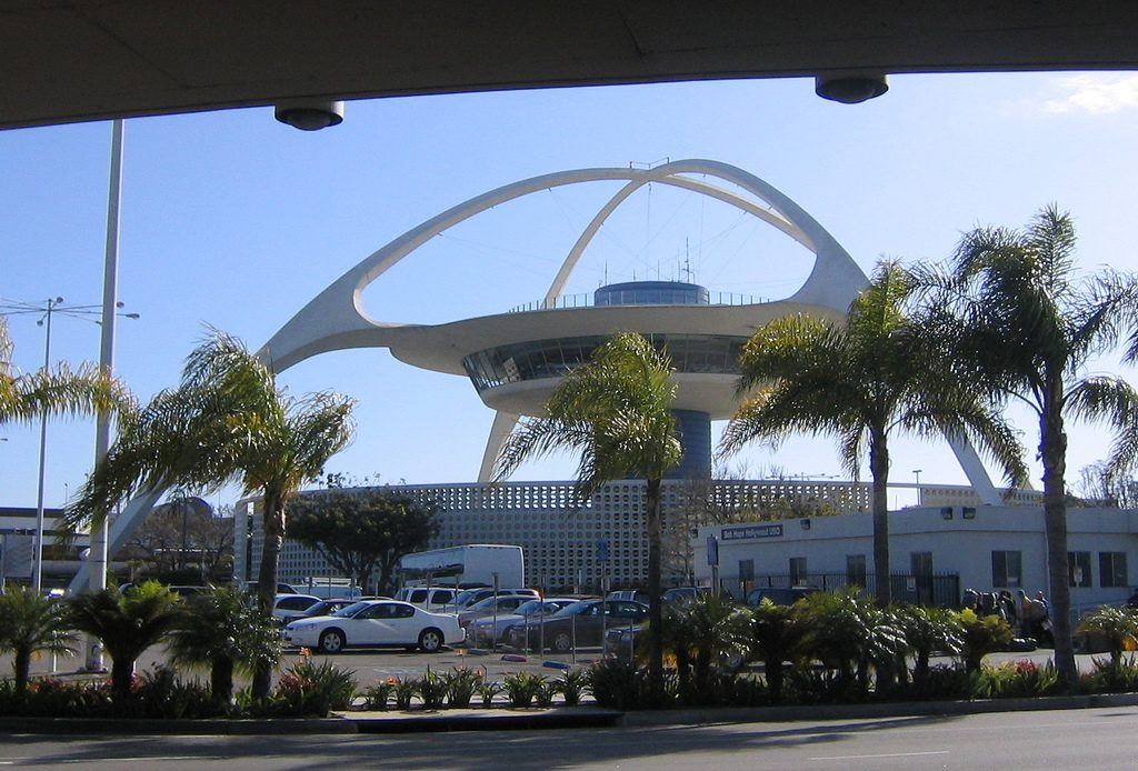 Cheap Car Hire at Los Angeles Airport  Alamo Rent A Car