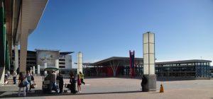 Aeropuerto Internacional de la Ciudad del Cabo
