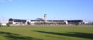 Aeropuerto José María Córdova - Autor