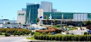 Aeropuerto de Lisboa Portela