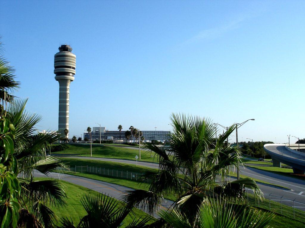 Aeropuerto Internacional De Orlando Mco Aeropuertos Net