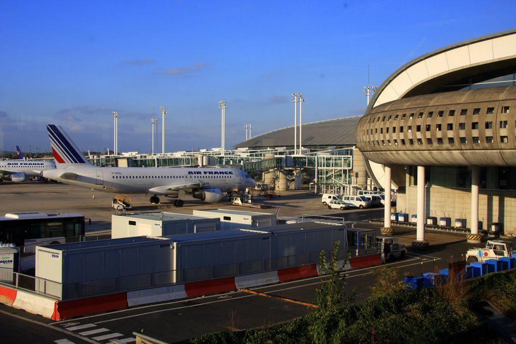 Hertz Atlanta Airport >> Aeropuerto de París-Charles de Gaulle (CDG) - Aeropuertos.Net