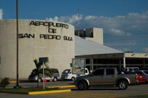 Aeropuerto Internacional Ramón Villeda Morales (SAP)