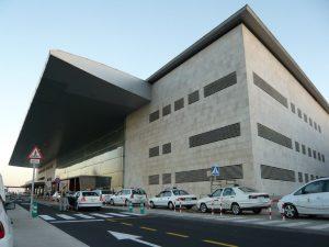 Aeropuerto Internacional de Tenerife Norte