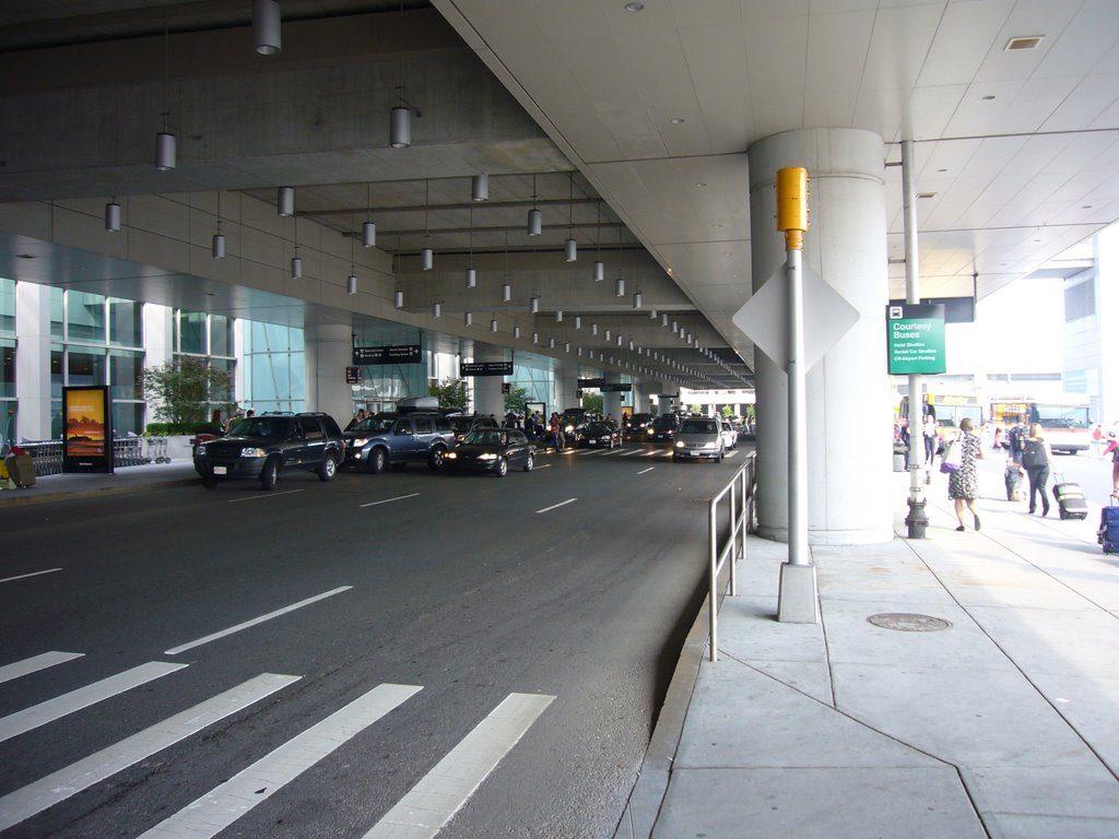 Aeropuerto Internacional Logan Bos Aeropuertos Net