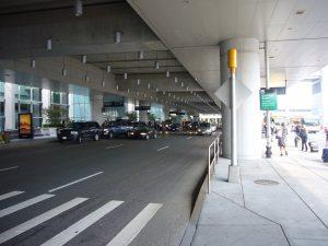 Instalaciones del Aeropuerto de Logan