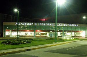 Aeropuerto Toluca de Lerdo