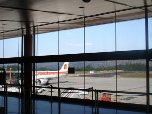 Airbus Iberia en Vigo