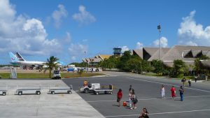 Aeropuerto Internacional Punta Cana