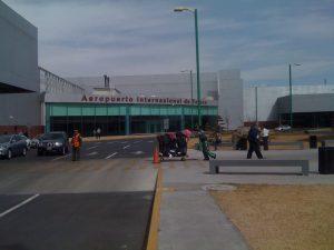 Toluca Aeropuerto
