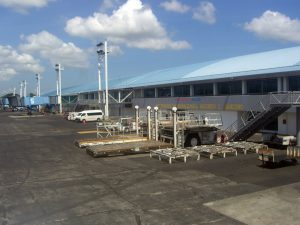 Managua Int. Airport