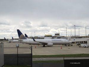 Aeropuerto de Cleveland