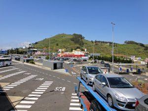 Aeropuerto La Laguna, Santa Cruz de Tenerife