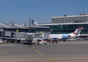 Lyon - Saint Exupéry Airport