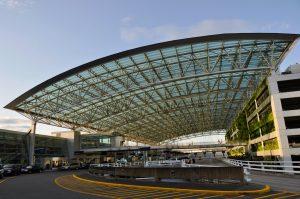 Portland Airport