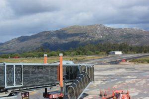 Aeropuerto de Peinador - Vigo