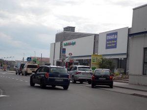 Transporte y desplazamiento en el Aeropuerto de Hahn