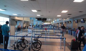 Panama Tocumen Airport