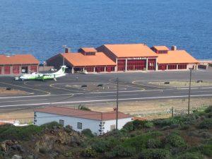 Aeropuerto El Hierro