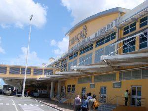 Aeropuerto Internacional Hato - Curazao