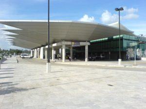 Aeropuerto Internacional La Aurora
