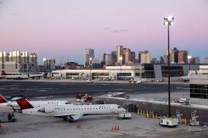 Aeropuerto Internacional de Logan