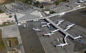 Aeropuerto Internacional Lynden Pindling
