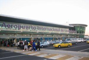 Aeropuerto Internacional de Guadalajara