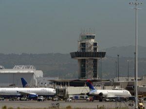 Aeropuerto Internacional de Oakland