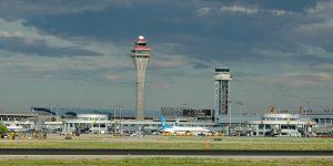 Aeropuerto Internacional de Pekín
