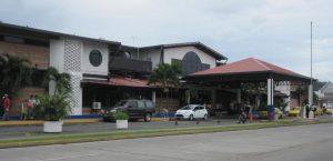 Aeropuerto Marcos Gelabert