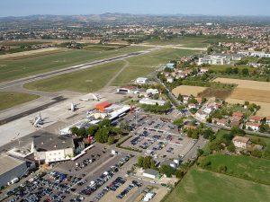 Aeropuerto Ridolfi