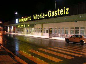Aeropuerto Vitoria-Gasteiz