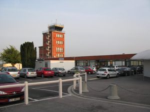 Aeropuerto de Beauvais Tillé
