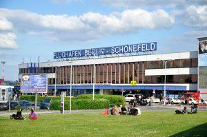 Aeropuerto de Berlín-Schönefeld