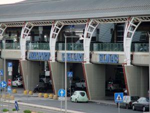 Aeropuerto de Cagliari-Elmas