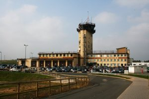 Aeropuerto de Frankfurt-Hahn