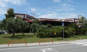 Aeropuerto de Génova