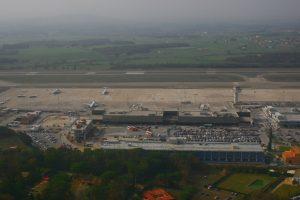 Aeropuerto de Gerona-Costa Brava