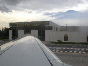 Aeropuerto de Granada