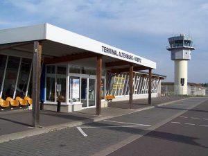 Aeropuerto de Leipzig-Altenburg